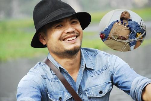 Nghệ sĩ Việt gặp bệnh hiểm nghèo