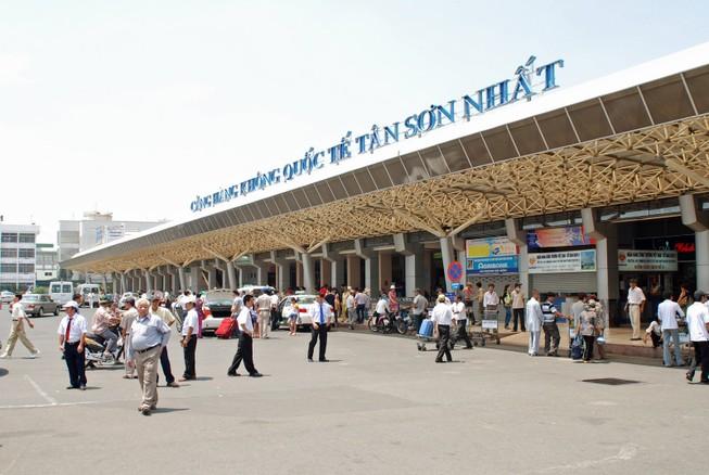 Bắt đầu thực hiện soi chiếu chung tại sân bay Tân Sơn Nhất