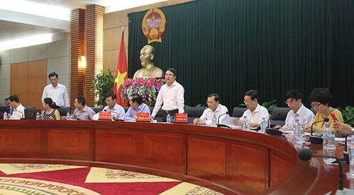 Thủ tướng chỉ đạo dừng, Hải Phòng có xây trung tâm hành chính?