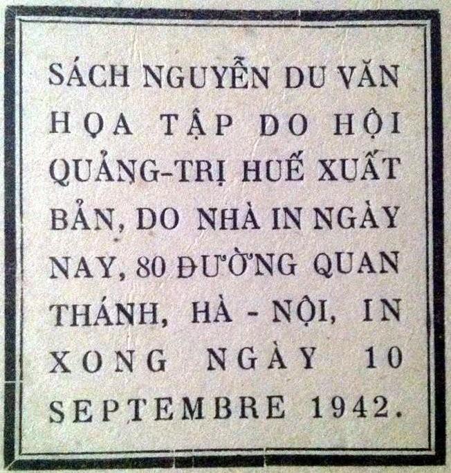 Quảng Tri - Quảng Trị: Cái dấu nặng không… nhẹ