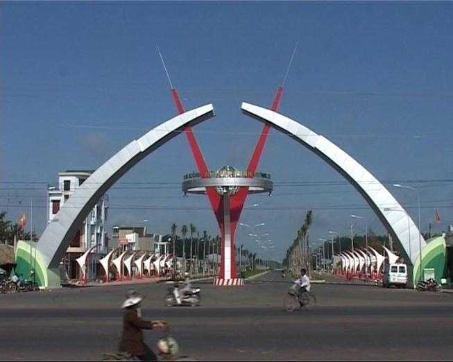 Thủ tướng giao Bình Phước loại sáu KCN ra khỏi quy hoạch