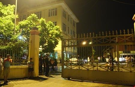 Bộ Công an đề nghị truy tố 'trùm' gỗ Minh 'sâm'