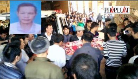 Chân dung nghi phạm sát hại cả gia đình tại Hà Nội