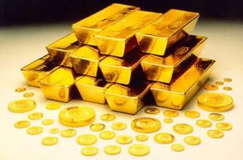 Vàng nội và ngoại cùng giảm