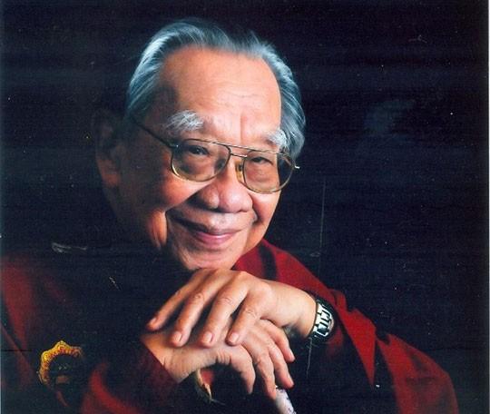 Từ bỏ lập Quỹ Trần Văn Khê, GS Trần Quang Hải ứa nước mắt