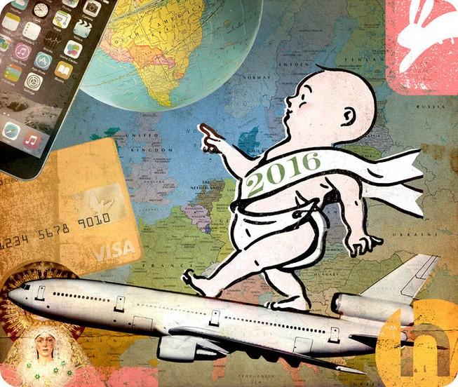 Tám cách để tiết kiệm tiền khi đi du lịch