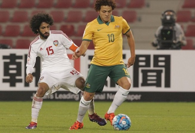 Nhật, Hàn, Iraq đoạt vé đầu tiên, Thái Lan hy vọng mong manh