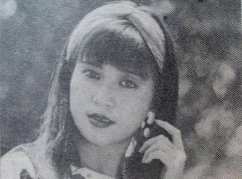 Mỹ nhân Việt tài sắc vẹn toàn 'mất tích' hơn 20 năm