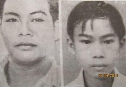 Truy bắt nghi can chém bốn người vì mâu thuẫn đá gà