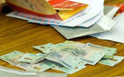 Trộm bị bắt, hối lộ công an 2 triệu đồng