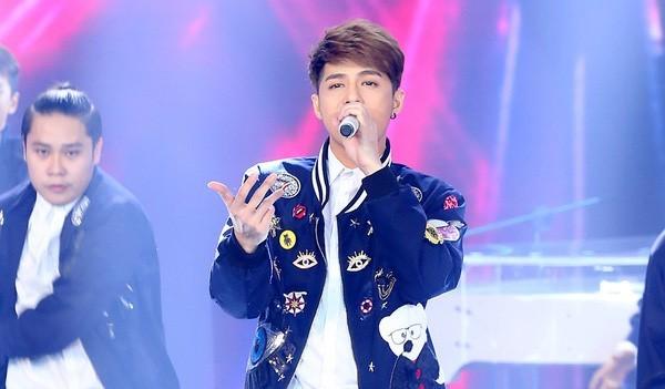 Noo Phước Thịnh giành quán quân The Remix mùa 2