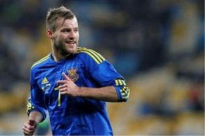 Đàn em Shevchenko đánh bại đồng đội của Bale