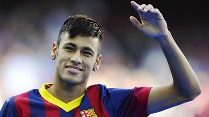 1 giờ 45 trận tứ kết Champions League Barcelona- Atletico: Neymar lại đòi đến PSG