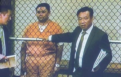 Minh Béo không nhận tội tại Mỹ