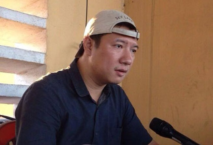 """BLV Vũ Quang Huy: """"V-League nên học tập J-League"""""""