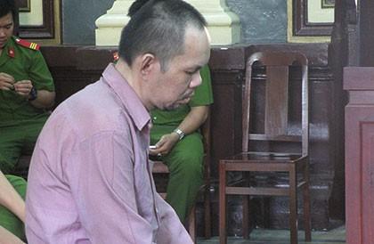 Tử hình người đàn ông Singapore vận chuyển 2,5 kg ma túy