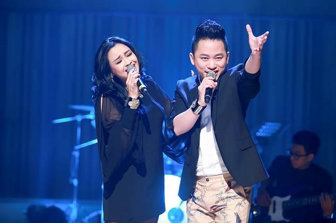 Đêm nhạc từ thiện của Thanh Lam, Tùng Dương thu hơn 1,7 tỉ