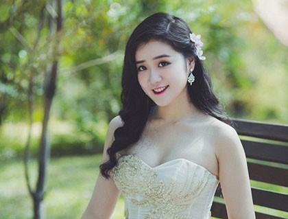 Miss Teen Xuân Mai kết hôn với bạn trai đại gia vào tháng 6