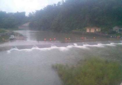 Tìm thấy thi thể 3 sinh viên tình nguyện bị nước lũ cuốn