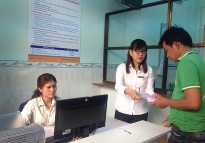 TP.HCM: Vi phạm giao thông, ngồi nhà vẫn nhận được giấy tờ tạm giữ