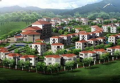 Bình Thuận:Thu hồi dự án biệt thự DAPUJA cạnh Lầu ông Hoàng