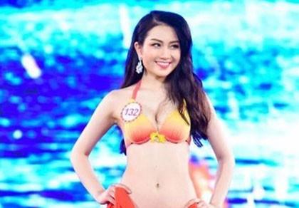 Phùng Lan Hương đi thi hoa hậu để gặp... Bi Rain