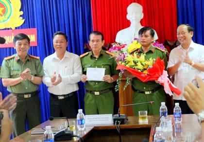 Chủ tịch tỉnh Quảng Nam: Vụ phá rừng pơ mu 'không đơn giản'
