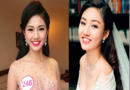 Trà My - Thanh Tú: Cặp chị em á hậu trong làng nhan sắc Việt