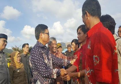 Ngày mai, 228 ngư dân bị Indonesia bắt giữ về tới Vũng Tàu