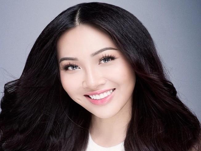 Hoa Khôi Diệu Ngọc chính thức thi Hoa hậu Thế giới 2016