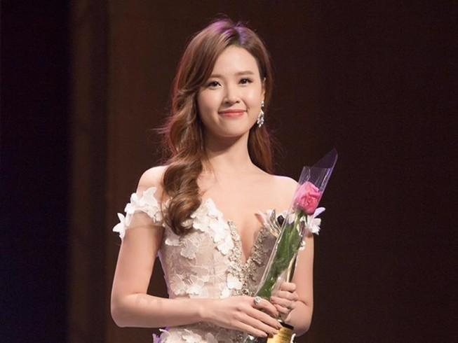 Midu, Lý Hải được vinh danh xuất sắc tại Hàn Quốc