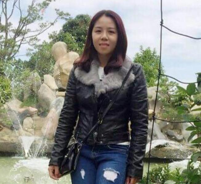Thông tin mới vụ giết chồng của người tình chôn xác
