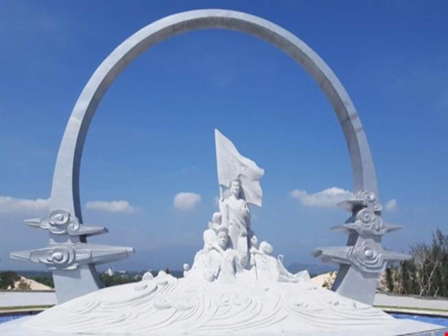 Sắp mở tour đến khu tưởng niệm chiến sĩ Gạc Ma
