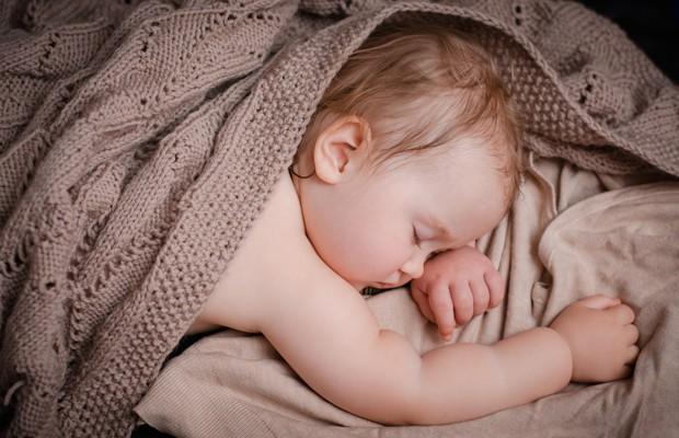 Hội chứng đột tử ở trẻ nhỏ không liên quan đến vaccine