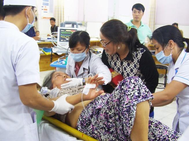 Bộ Y tế chỉ đạo trực 24/24 trong thời gian nghỉ tết Tây