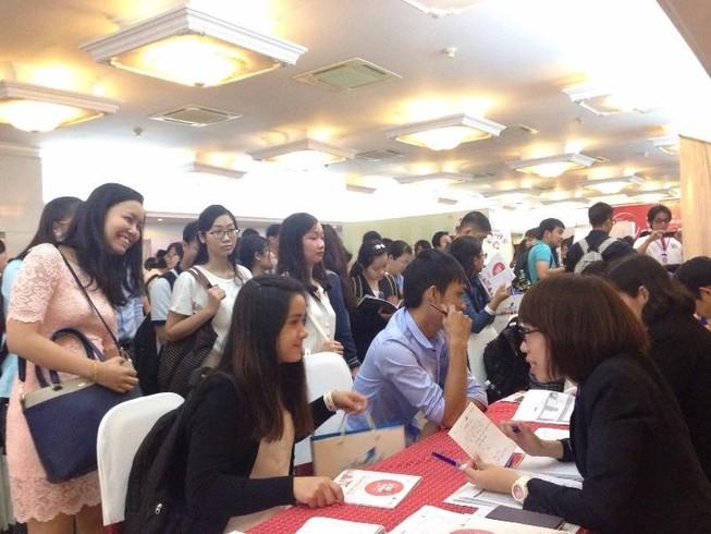 100 nơi đáng làm việc nhất tại Việt Nam