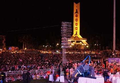 Đà Nẵng tổ chức lễ hội đếm ngược đón Năm mới 2014