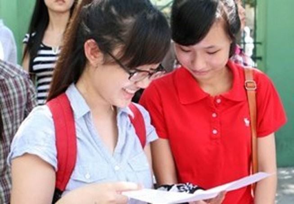 Điều chỉnh đối tượng ưu tiên trong tuyển sinh đại học