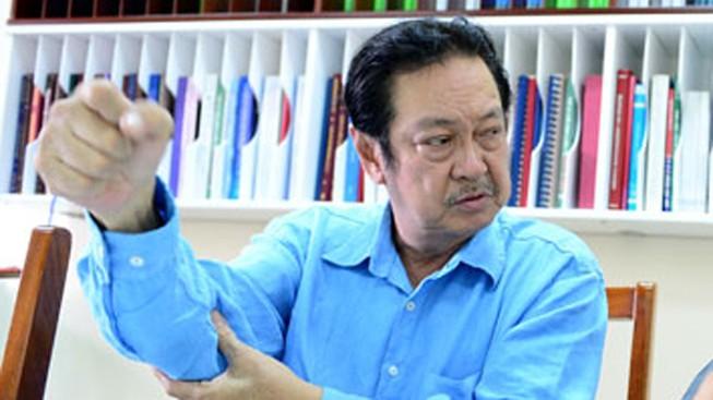 Công ty TNHH Nguyễn Chánh Tín sắp phá sản?