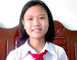 Học sinh Đà Nẵng đoạt giải nhất cuộc thi viết thư UPU