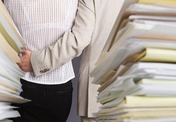 Tình ngắn ngày giữa sếp và nhân viên - Bài 3: Tại anh, tại ả…