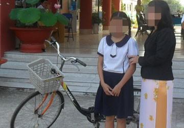 Nhà trường xin lỗi trẻ lớp 2 bị nghi oan