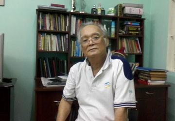 Vĩnh biệt soạn giả Huỳnh Minh Nhị