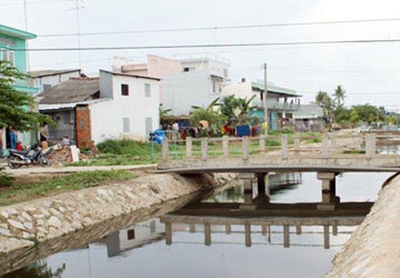 Thị xã Bạc Liêu: Bị đề nghị xử lý lại được lên quyền chủ tịch