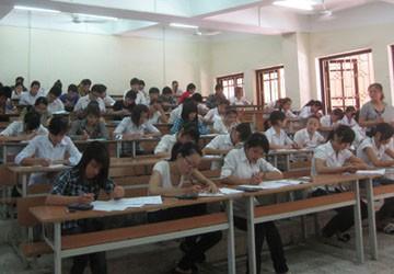 Gợi ý giải đề thi môn Toán, khối A năm 2010