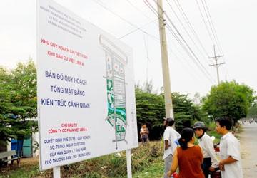 1.000 căn nhà xây trái phép ở Bình Chánh: Chưa rõ đập hay tha?