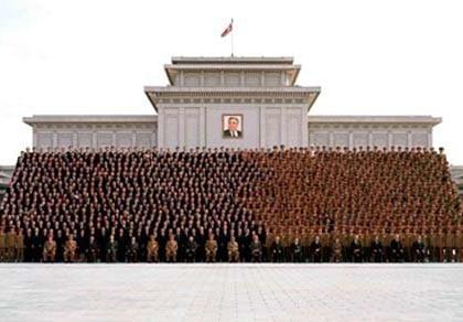 Triều Tiên họp quốc hội giữa lúc căng thẳng tăng cao