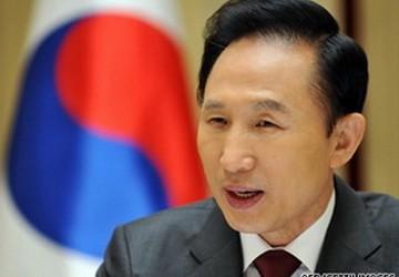 Tổng thống Hàn Quốc kêu gọi Triều Tiên đối thoại
