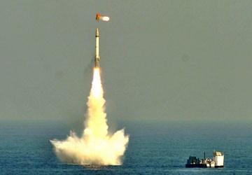Trung Quốc muốn lập lá chắn tên lửa?