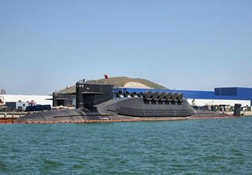 Lầu Năm Góc công bố tiềm lực quân sự Trung Quốc
